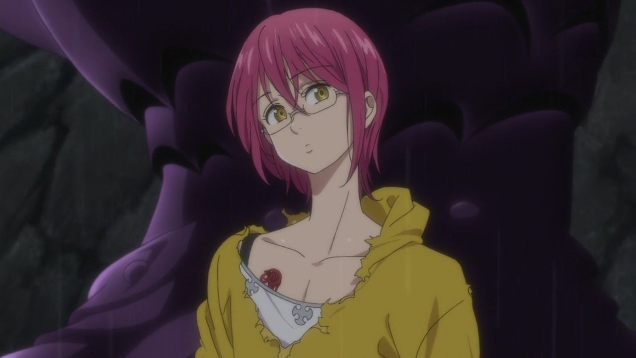The Seven Deadly Sins Reveals Gowthers True Identity