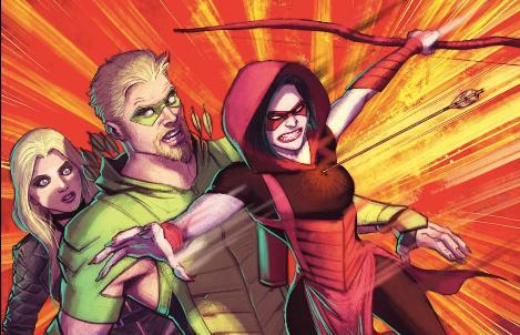 green arrow 36