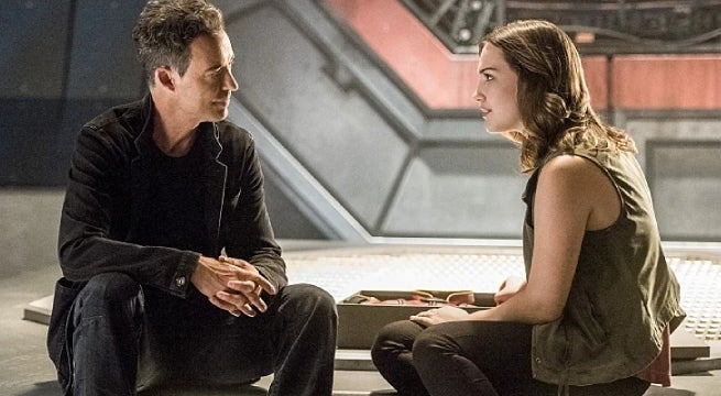 harrison wells jesse quick the flash
