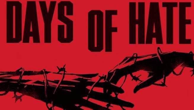 Image Comics - Days of Hate - Ales Kot