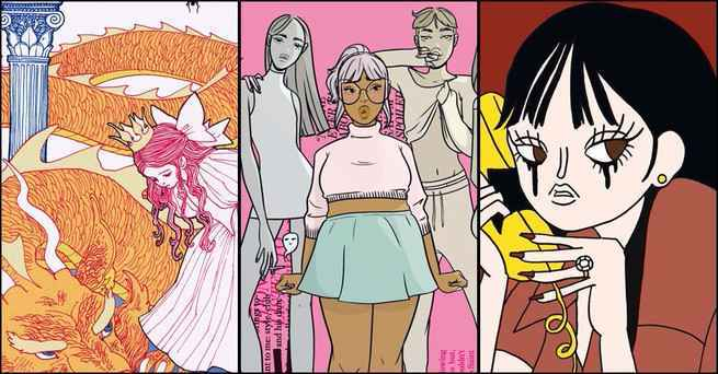 Image Comics - Twisted Romance