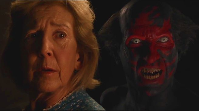 Insidious Movies Timeline Chronology