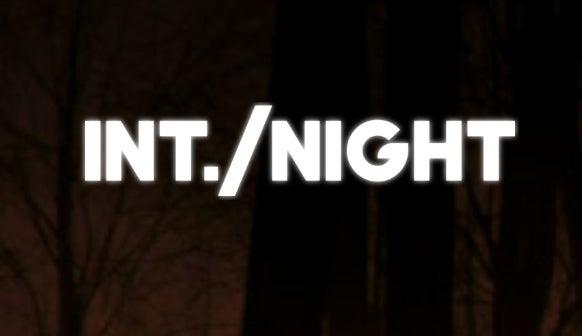 Interior-Night