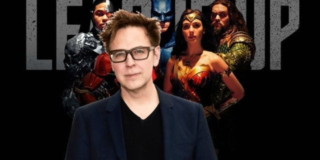 "James Gunn Says WB Offered Him ""Basically Whatever"" He Wanted"