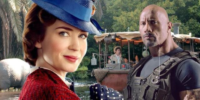 jungle-cruise-emily-blunt-cast-dwayne-johnson
