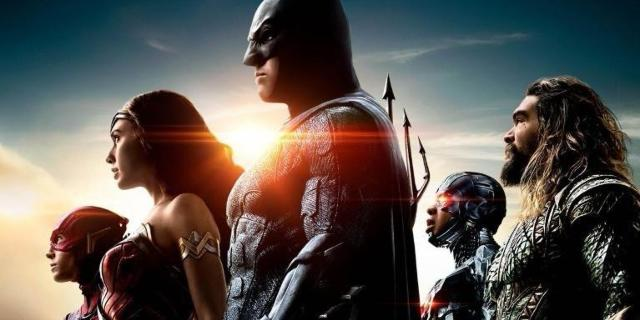 Justice League Director Reveals Early Batman, The Flash And Aquaman Costume Test
