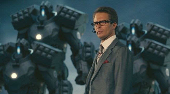 Justin Hammer Return MCU after Avengers Infinity War