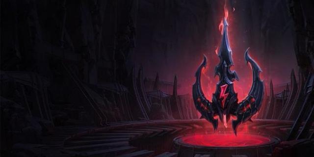 League of Legends Rune