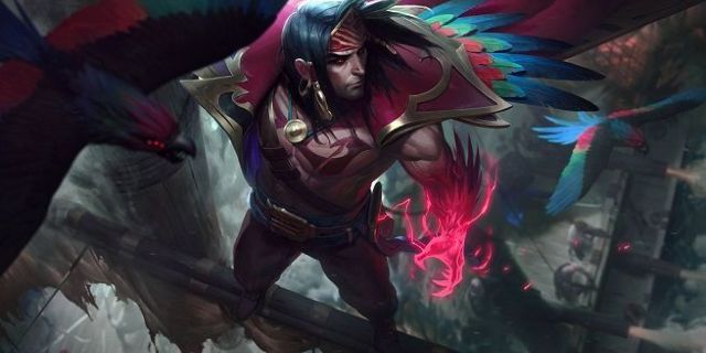 League of Legends' Next Update Will Affect Around 30 Champions