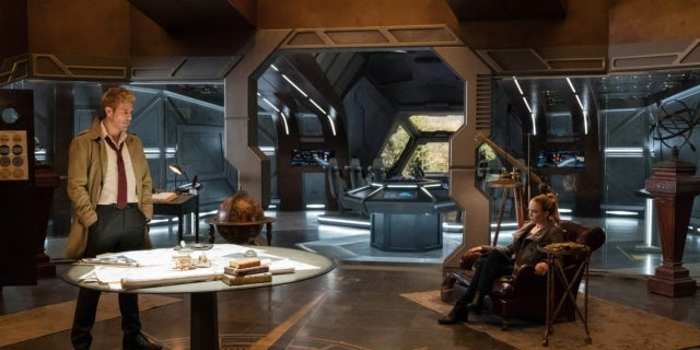 legends of tomorrow 03x10 9