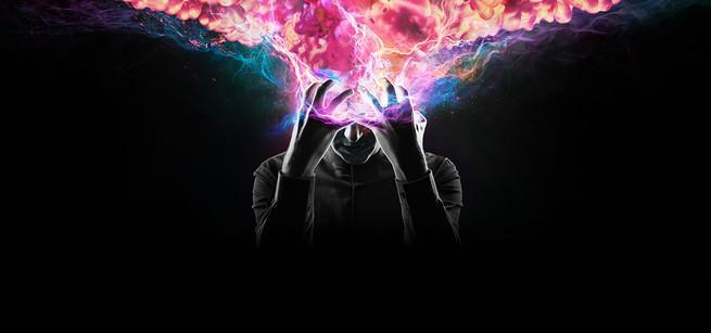 Legion on FX