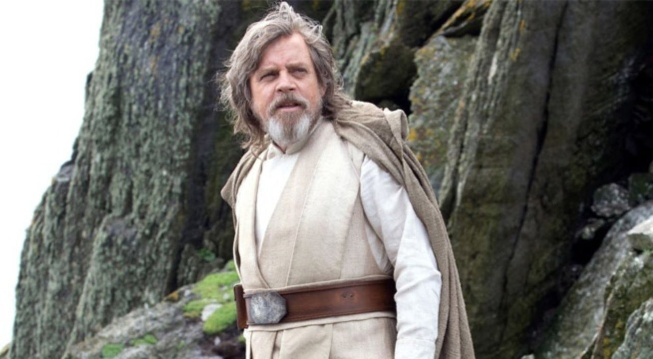 Star Wars Legend Mark Hamill Reveals His Least Favorite Luke Skywalker Figures