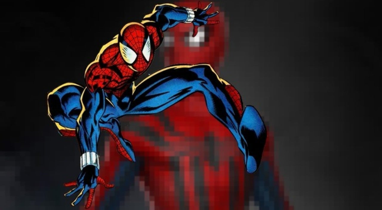 : ben reilly spider man costume  - Germanpascual.Com