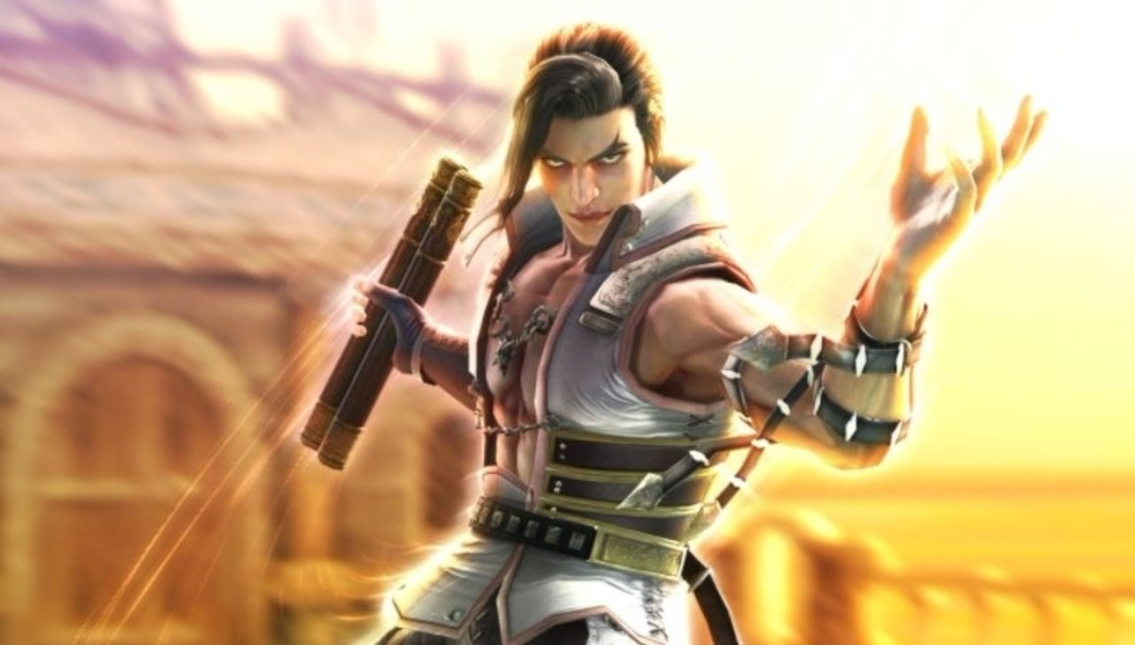 SoulCalibur 6 Leak Asserts Long-Time Series Staple Is Gay, Plus More