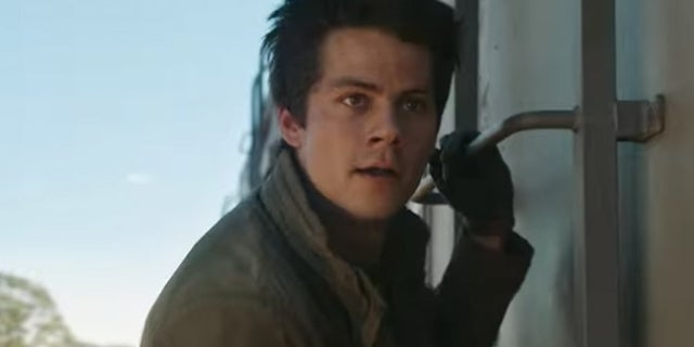 'Maze Runner: The Death Cure' Cast On Epic Opening Scene