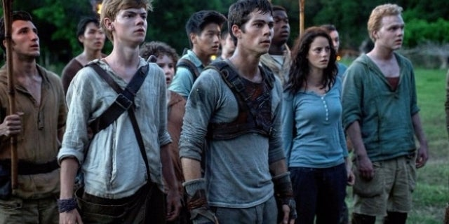 'Maze Runner: The Death Cure' Cast Reveal Their Worst Spoiler Moments