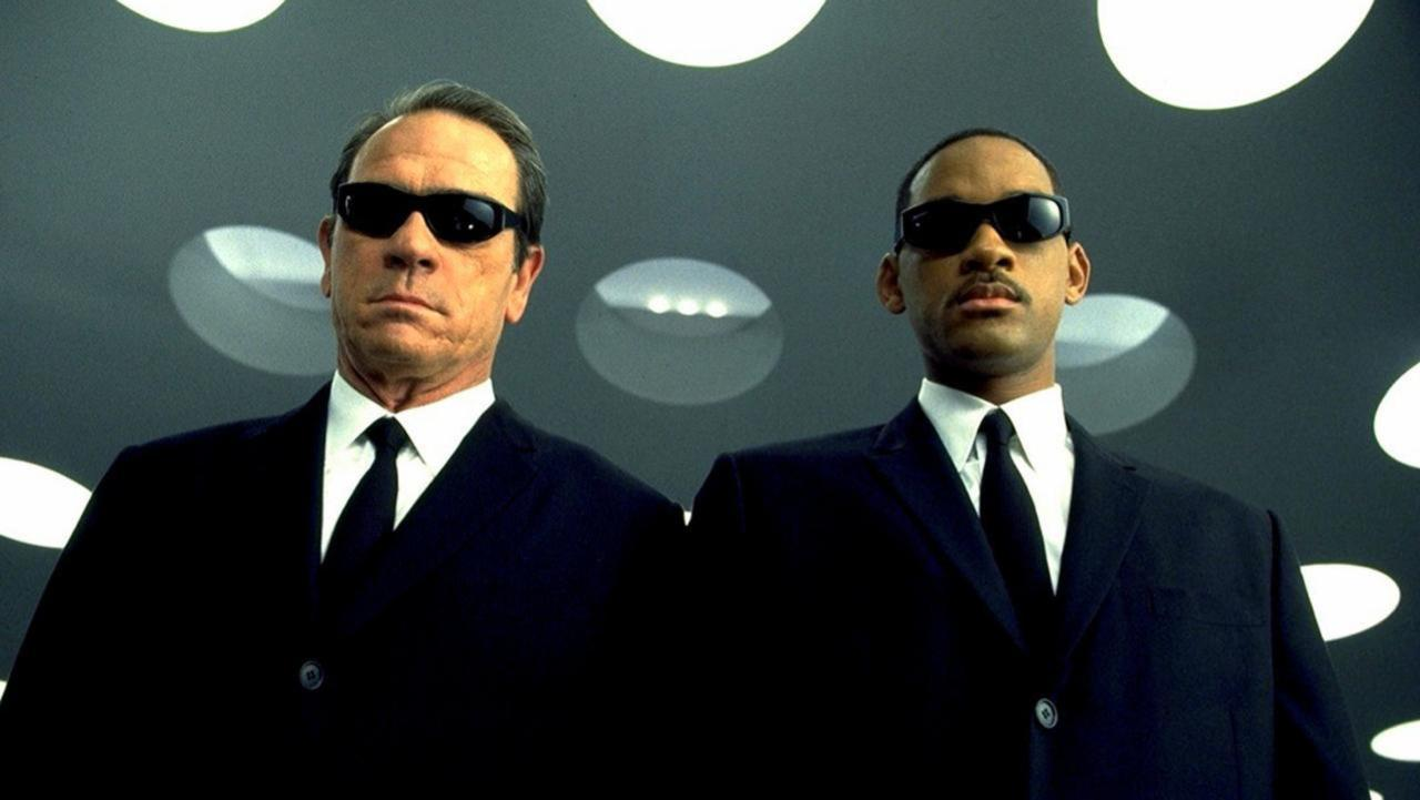 Men in Black Writer Recalls Hilarious Attempt to Settle Real-Life Dispute About the Series