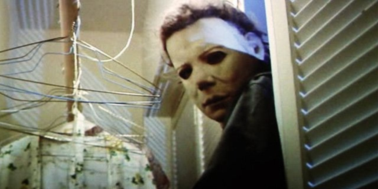 original michael myers actor admits the only reason he was on the