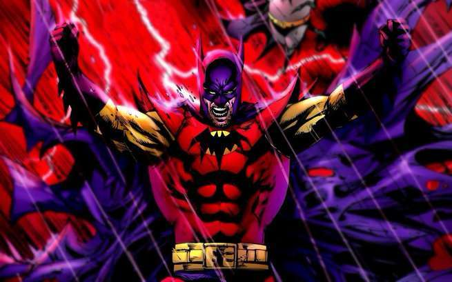 Milk Wars - Batman of Zurr-En-Arrh