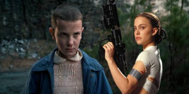 The Internet Freaks Out Over How Much Stranger Things Millie Bobby Brown Looks Like A Young -6249