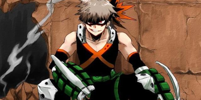 My Hero Academia Season 3 - Will Bakugo Become a Villain