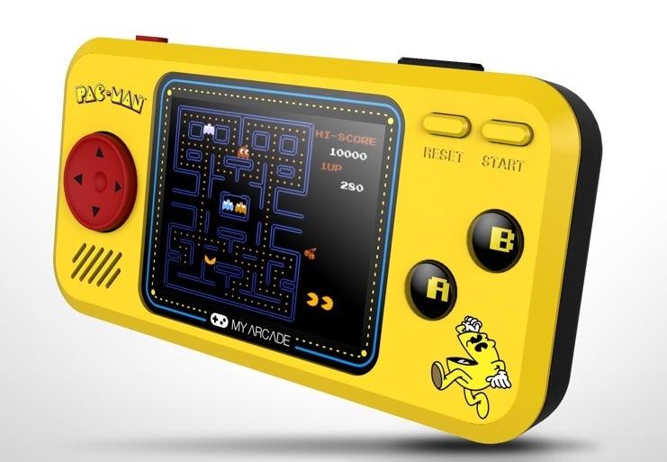 Namco Arcade 2