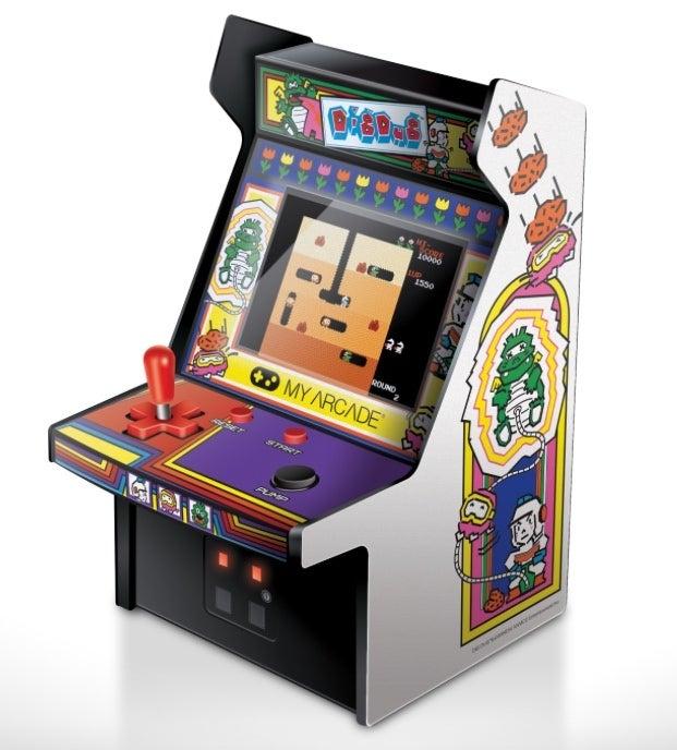 Namco Arcade 3