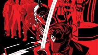 Ninja-K #6 Preview