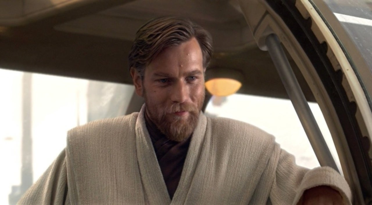 Star Wars: Lucasfilm Officially Announces Obi-Wan TV Series for Disney+