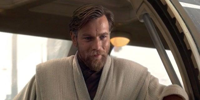 Obi Wan McGregor