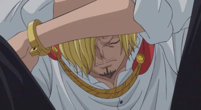 One-Piece-Sanji