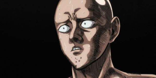 39 one punch man 39 manga welcomes a new webcomic villain - Funny one punch man wallpaper ...