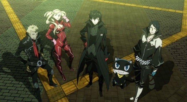 P5-The Animation