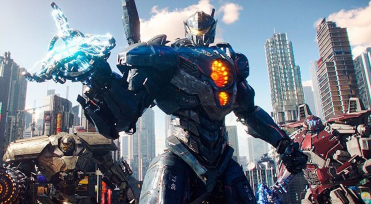 Pacific Rim to Launch Theme Park Attraction