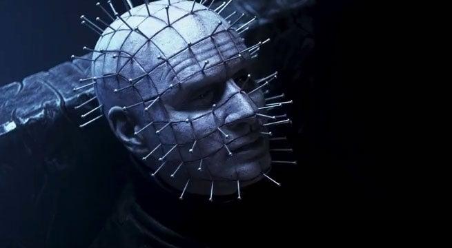 Pinhead-Hellraiser