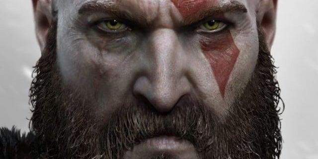 PlayStation 4 God of War