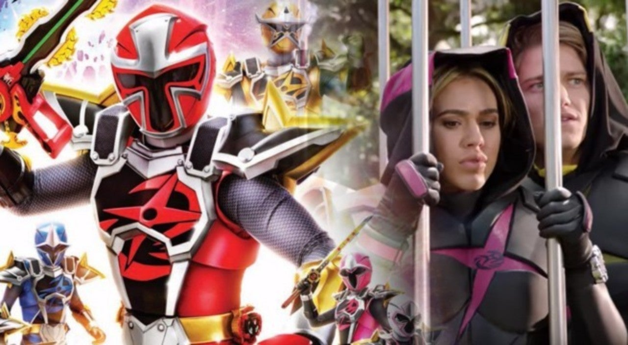 Power Rangers Super Ninja Steel' Episode 1 Recap - Echoes of Evil
