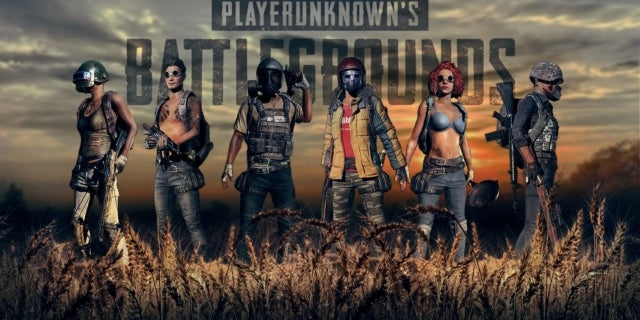 Pubg Squad Wallpaper 4k: PUBG Team Wants To Make Movies And More Based On The Game