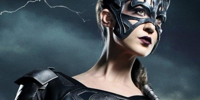 reign supergirl