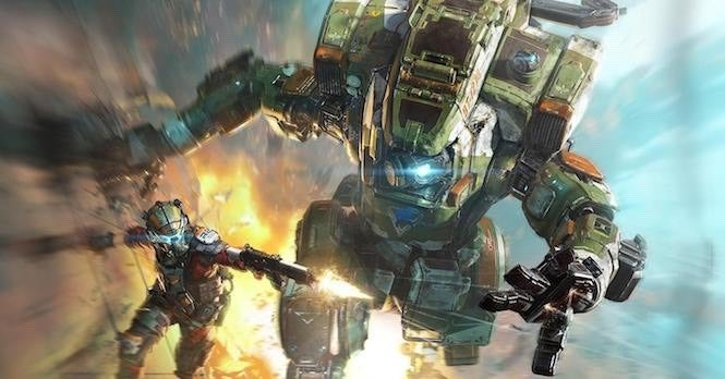 Respawn Titanfall 2