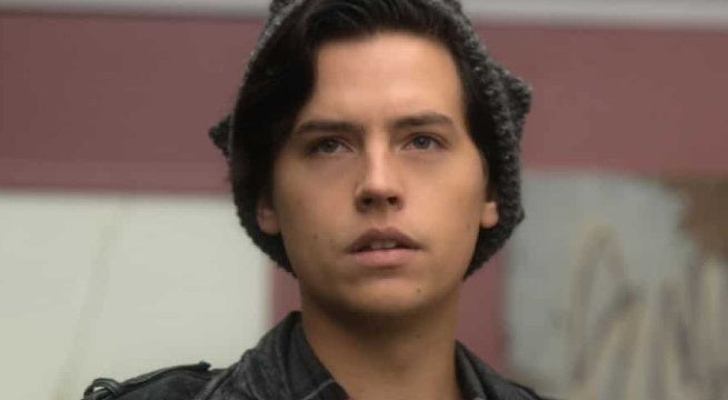 riverdale jughead cole sprouse