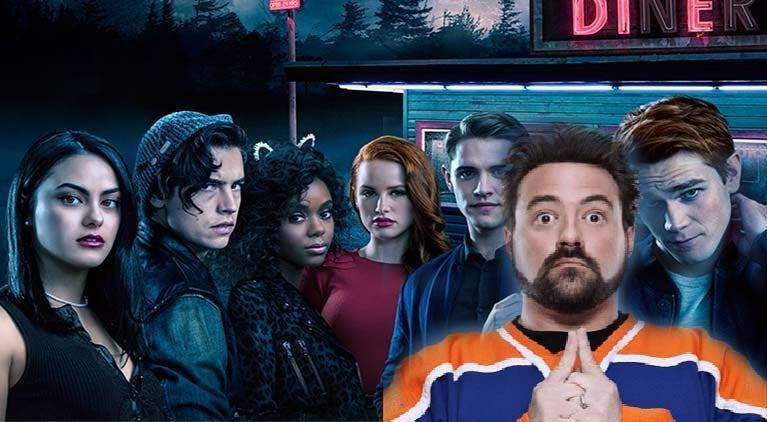 riverdale kevin smith