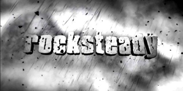 Rocksteady Studios