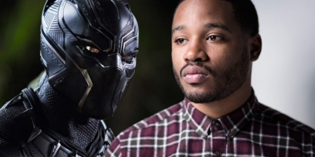 Ryan Coogler Has a Beautiful Moment Meeting a Young 'Black Panther' Fan