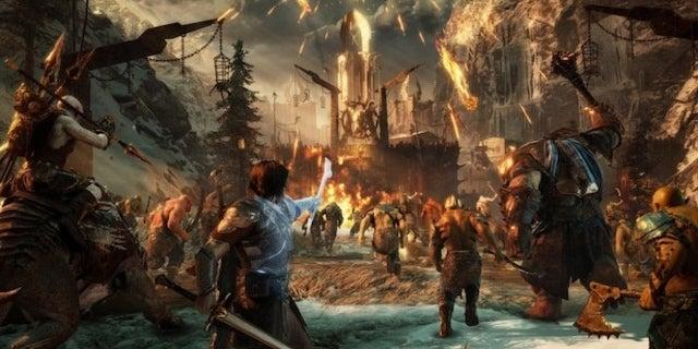 Shadow of War 2