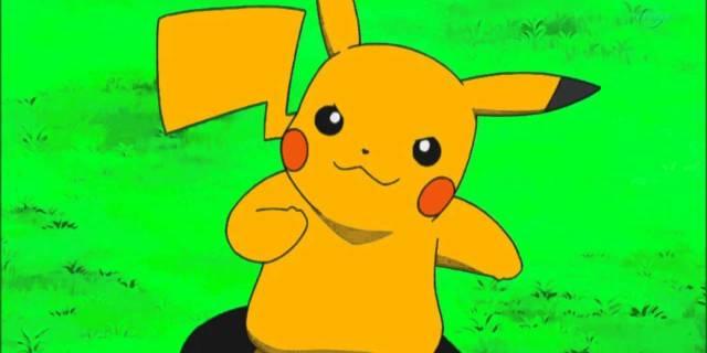 Pokemon game Go