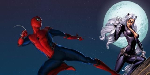 Spider Man Homecoming Sequel Reportedly Casting A Femme