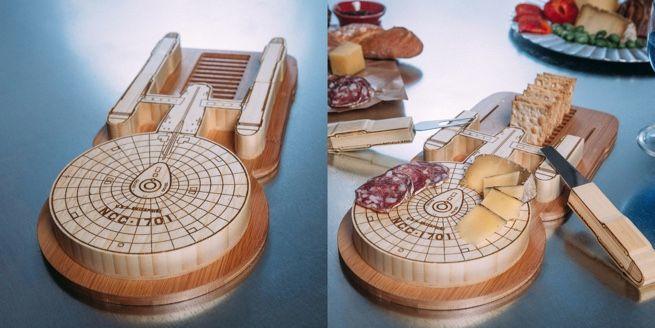 star-trek-enterprise-cutting-board