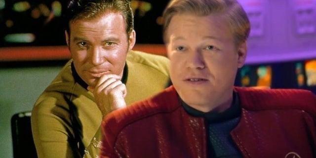 Star Trek USS Callister Black Mirror