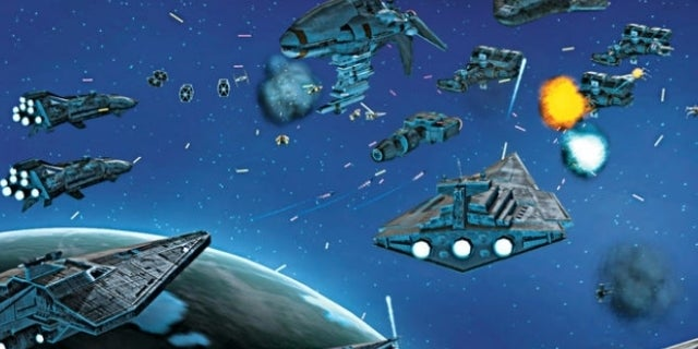 Star Wars: Empire At War Sequel was Pitched to EA and Got